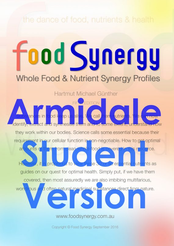 Food-Synergy-Cover-Armidale-student-version