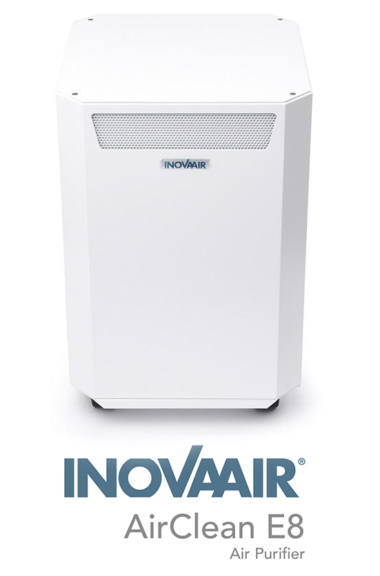 Hartgoods -inovaair-airclean-E8-air-purifier-main